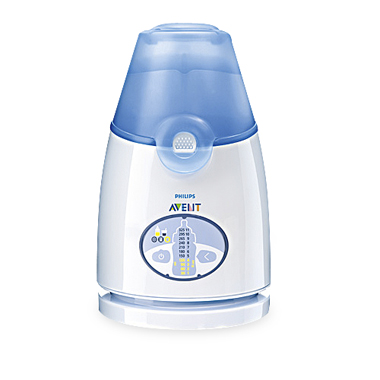 Avent® iQ Electronic Bottle and Baby Food Warmer
