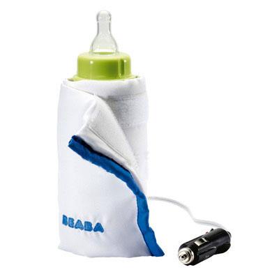 BEABA Flaschenwärmer Bibcar fürs Auto Kollektion 2010