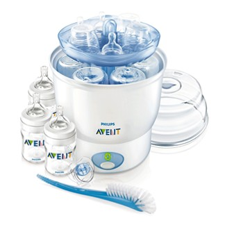 Philips AVENT 24-Hour Steam Steriliser