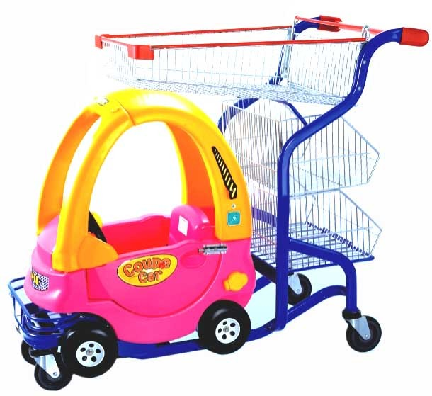 Kid-Shopping-Trolley-YRD-E1-